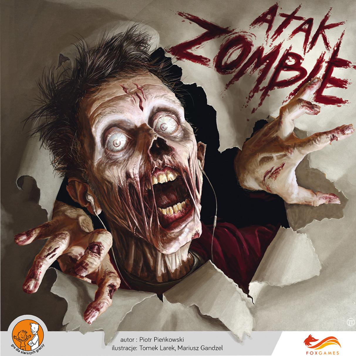 Atak.Zombie