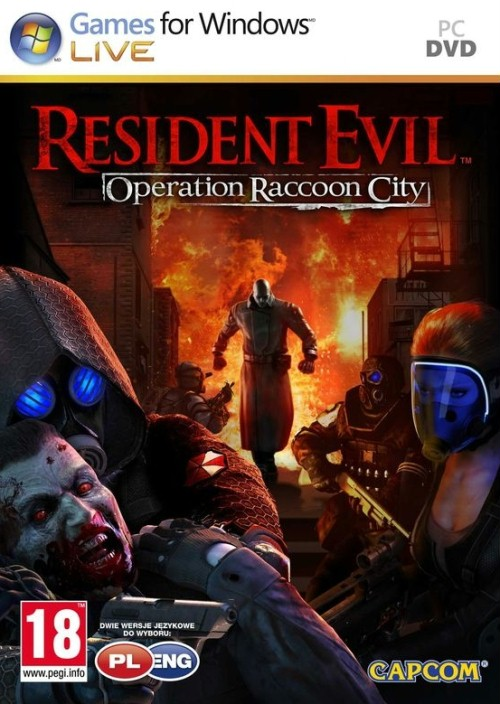 Resident.Evil.Operation.Raccoon.City
