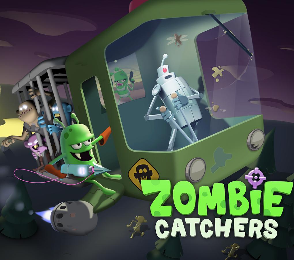 Zombie.Catcher