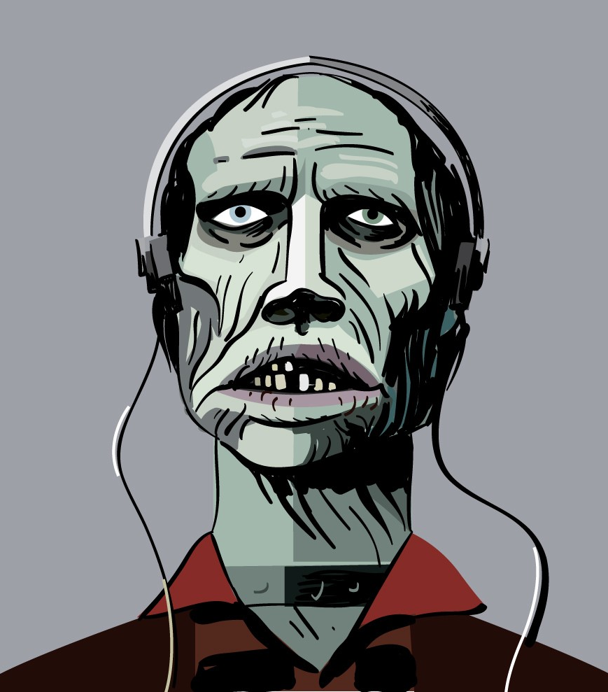 Zombie.Music