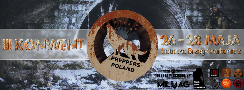 Konwent.Preppers.Poland.banner