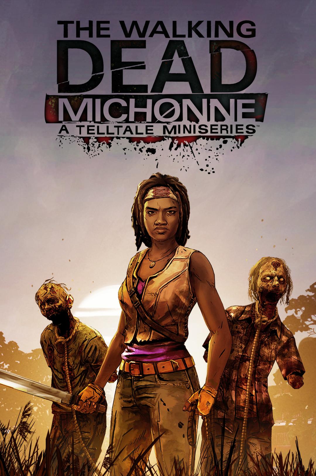 TWD.Michonne
