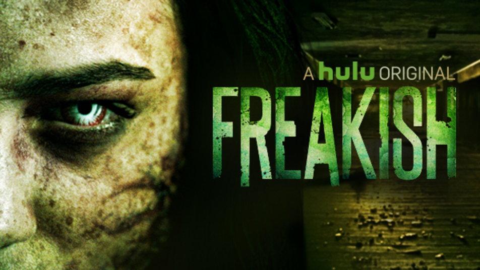 Freakish.1