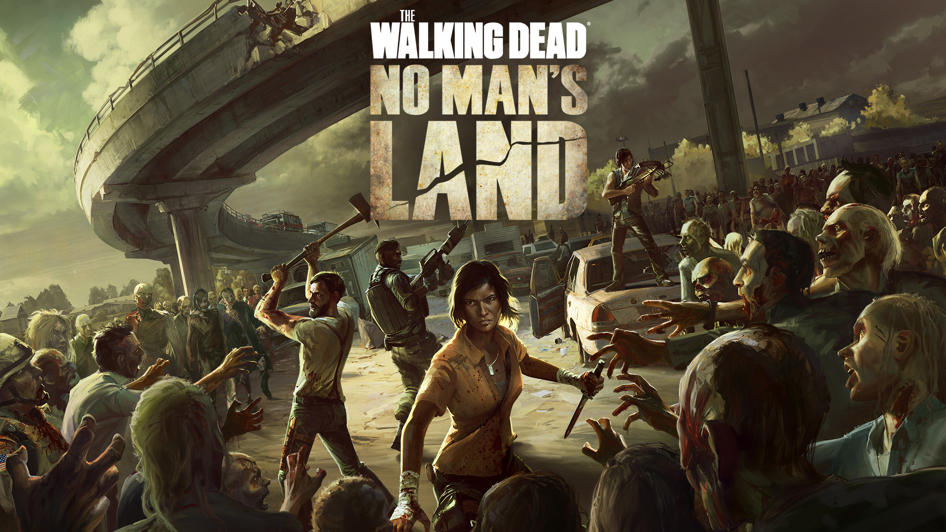 The.Walking.Dead.No.Mans.Land.Banner