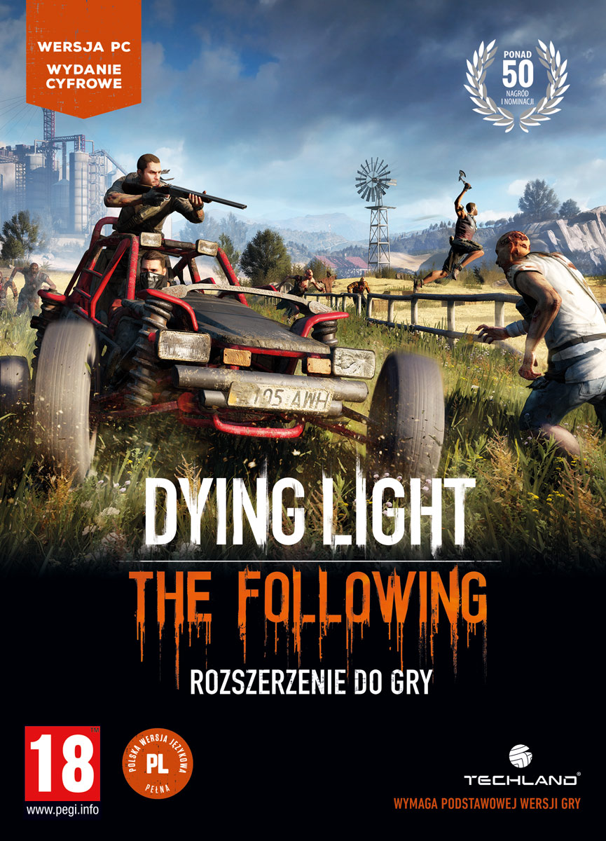 Dying.Light.The.Following