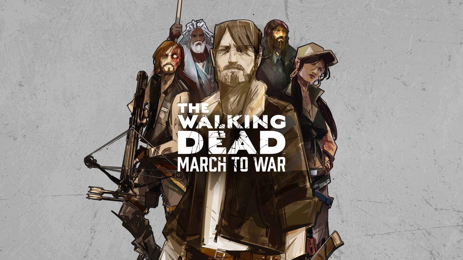 The.Walking.Dead.March.To.War.1