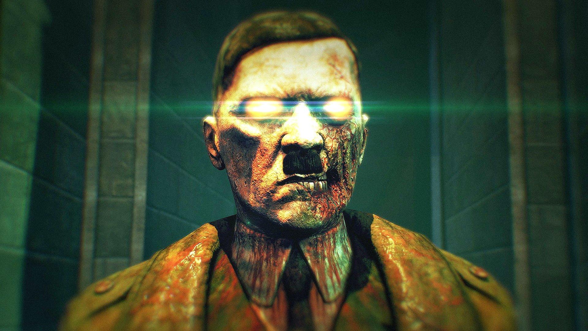 Zombie.Hitler