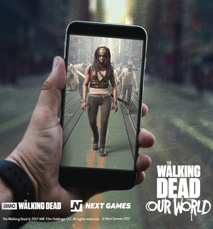 The.Walking.Dead.Our.World.news