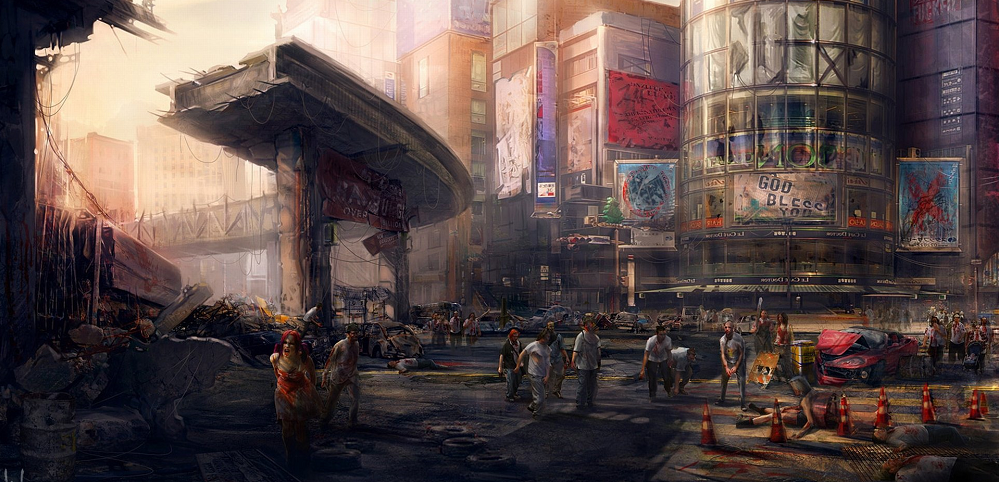 Zombie.Town