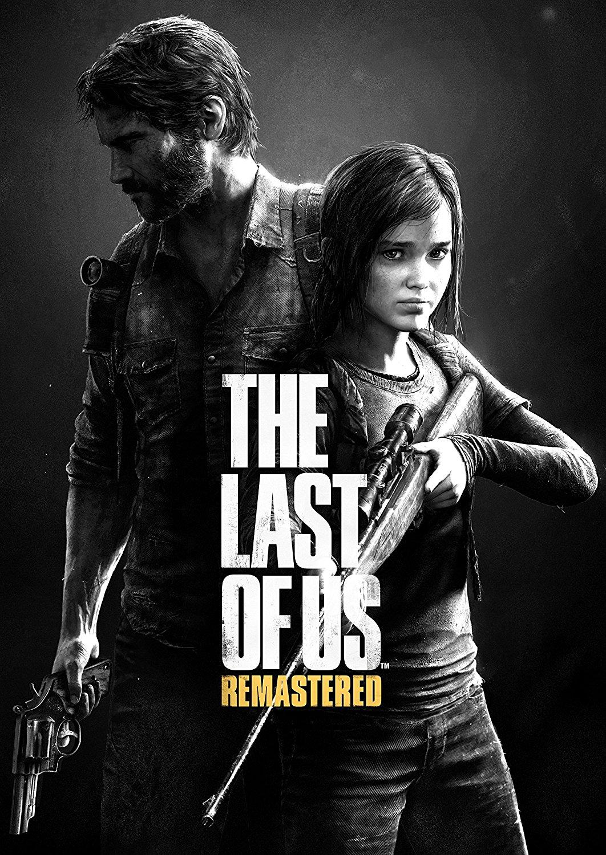 last of us remastered gamefaqs